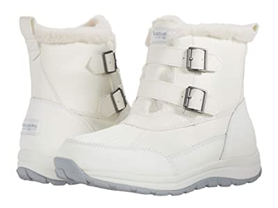 Koolaburra by UGG Imree Moto (White) Women