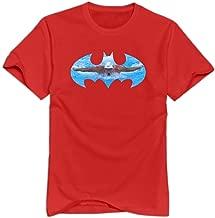 Men Michael Phelps Champion 100% Cotton T-Shirt Design