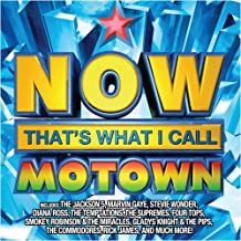 Now That's What I Call Motown
