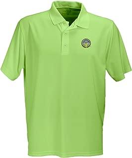 Men's Performance Mesh Polo Shirt