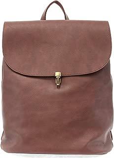 Women's Colette Backpack Dark Mauve Synthetichandbags
