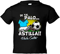 Amazon.es: celta de vigo camiseta futbol