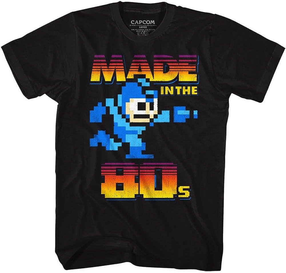 Mega Max 73% OFF Man Gaming Madeinthe80S Adult Shirt T Sleeve Short Oakland Mall