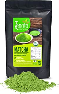 Best Organic Matcha Powder Bulk of 2020 – Top Rated & Reviewed
