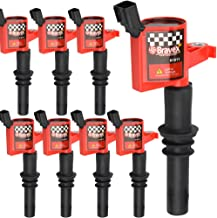 Best red coil packs Reviews