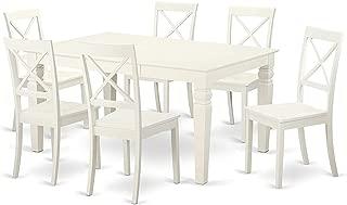 Deluxe Premium Collection Weston Set Linen White Decor Comfy Living Furniture