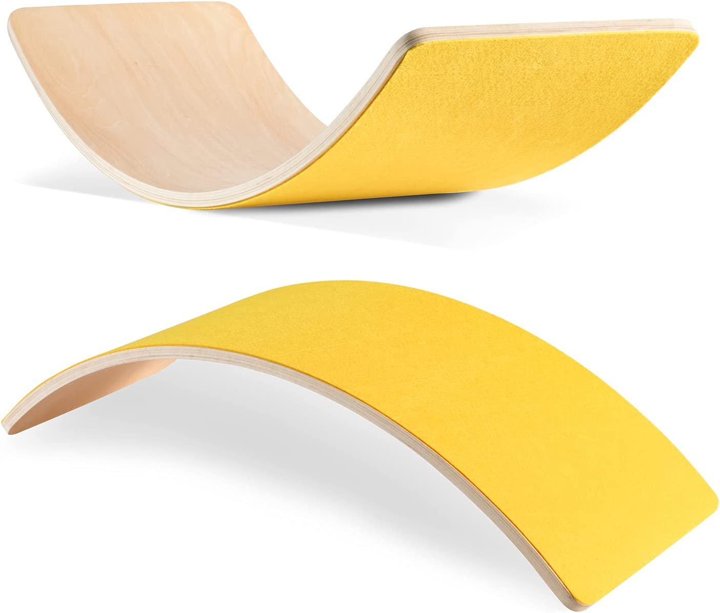 Wooden Balance Board Wobble - Open Limited time trial price Ended Max 40% OFF Inch 36 Preschool
