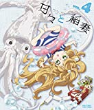 甘々と稲妻 VOL.4[Blu-ray/ブルーレイ]