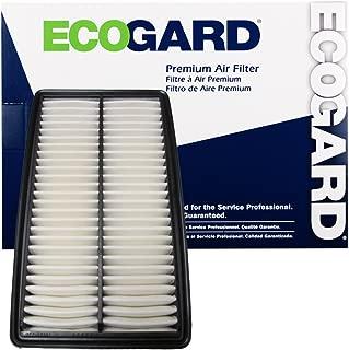 ECOGARD XA10222 Premium Engine Air Filter Fits Acura MDX 3.5L 2014-2015