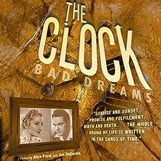The Clock: Bad Dreams audiobook cover art