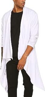 shawl collar sleeveless jacket