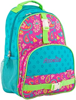 Best monogram backpacks for toddlers Reviews