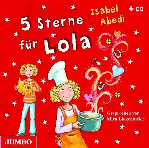 5 Sterne f?r Lola by Isabel Abedi(2012-10-09)