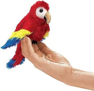 Best parrot shoulder puppet Reviews