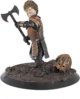 Juego De Tronos- Figura-Réplica Estatua Tyrion Lannister, Multicolor (Dark Horse SEP120083) , color/modelo surtido