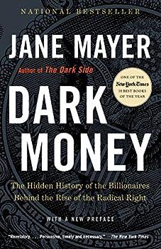 jane mayer dark money