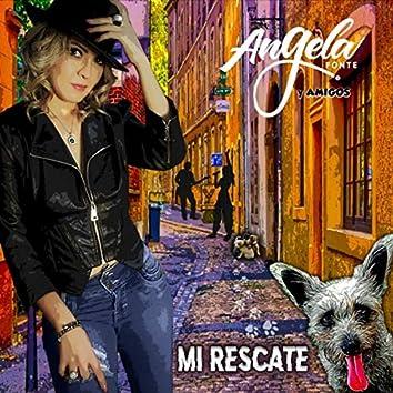 Mi Rescate (feat. Fernando Soberanes, Carmen Lemos, Zofi Zaro & Luis Colmenares)