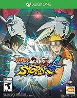 Naruto Shippuden Ultimate Ninja Storm 4 (輸入版:北米) - XboxOne