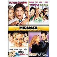 Miramax Romantic Comedy Series [DVD] [Import]