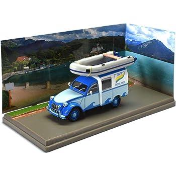 PUM21 Pick-up Citroen 2CV AK 350 Livreur de gaz Camionnette Utilitaire 1//43 OPO 10