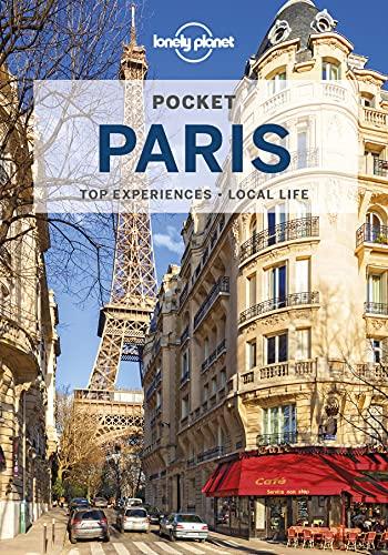 Lonely Planet Pocket Paris 7 (Travel Guide)