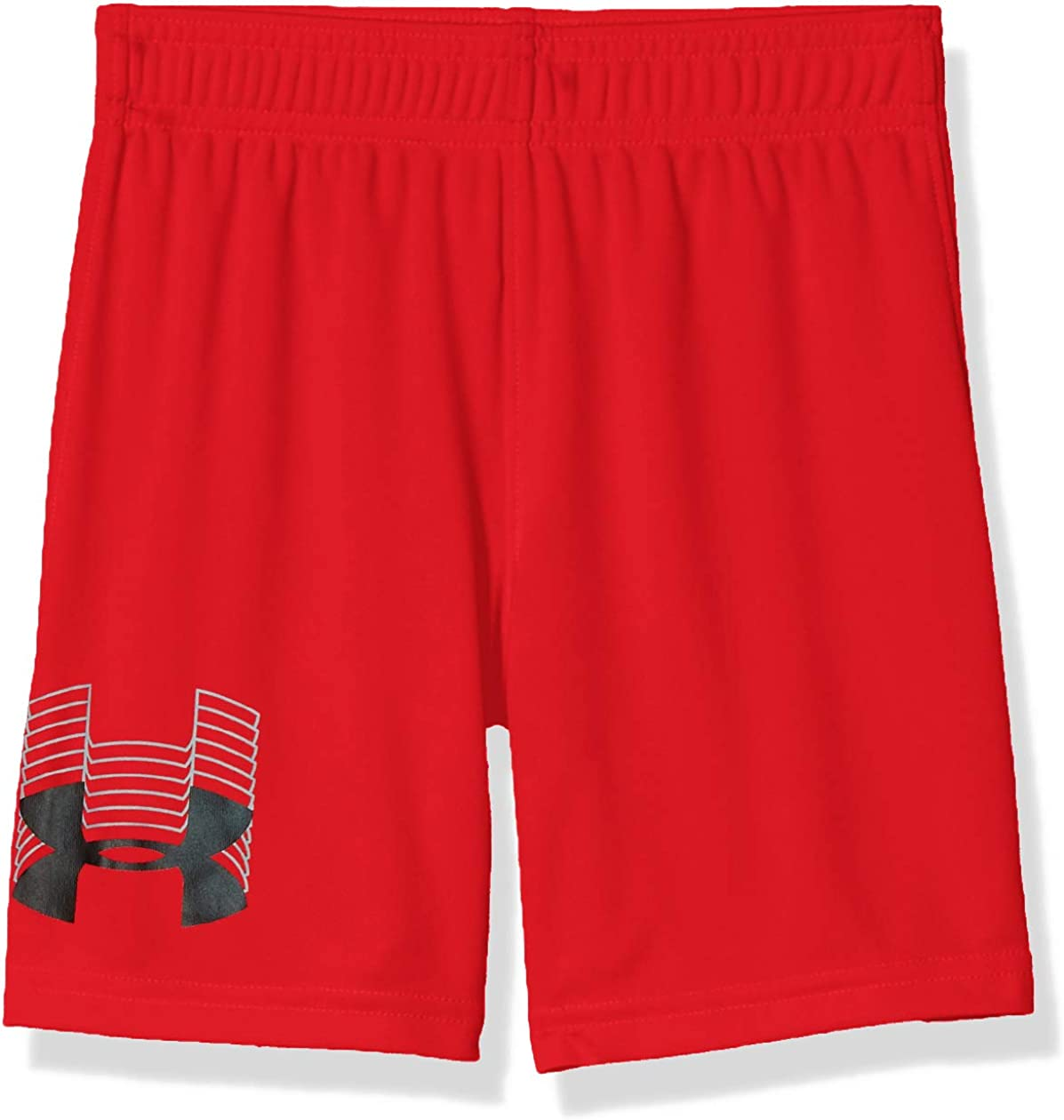 Under Armour Boys' Short Prototype Easy-to-use Credence