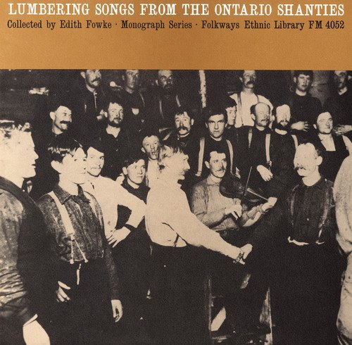Lumbering from Ontario / Various