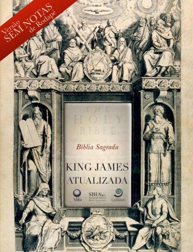 Bíblia King James Atualizada [COMPLETA]