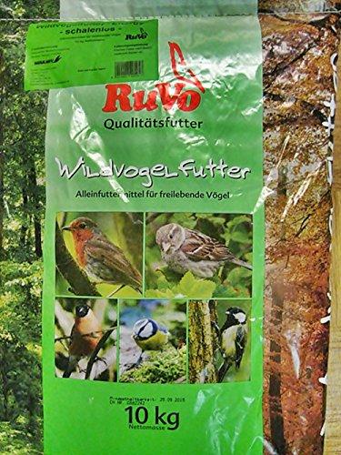 Wildvogelfutter Energy 10 kg