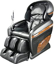 Osaki OS-3D Pro Dreamer A Model OS-3D Pro Dreamer Zero Gravity Massage Chair, Black, Large LCD Display, 3D Massage Technology, 2 Stage Zero Gravity, 2nd Generation S-Track, Accupoint Technology