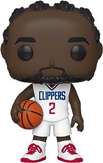 Funko Pop!NBA Clippers Kawhi Leonard, Action Figure - 46564