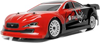 1/10th Tacon Pursuer On Road Car Brushless Ready to Run (Black) RC Remote Control Radio Car
