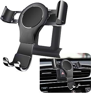 LUNQIN Car Phone Holder for 2017-2020 Honda CR-V CRV SUV Auto Accessories Navigation Bracket Interior Decoration Mobile Ce...
