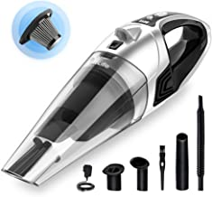 VacLife Handheld Vacuum, Hand Vacuum Cordless with High Power, Mini Vacuum Cleaner..