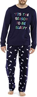 Champion Homme Kingston Wyncette Coton Pyjama Big Plus King Taille 4XL 5XL 6XL
