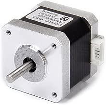 Best cd drive stepper motor voltage Reviews