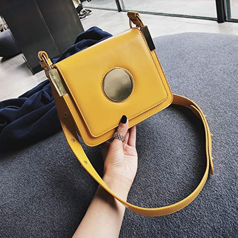 WANGZHAO Women's Bags, Shoulder Bags, Skew Bags, 20X16X7Cm