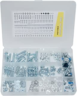 Pit Posse Pro Bolt Bolts Metric Assortment Kit