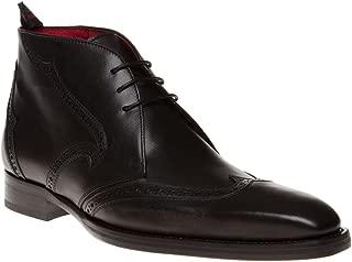jeffery west black boots