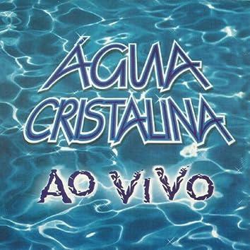 Banda Água Cristalina - Ao Vivo