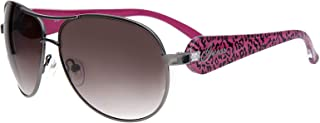 Guess Aviator Women's Sunglasses - GUF213-GUN-35-60-13-135 mm