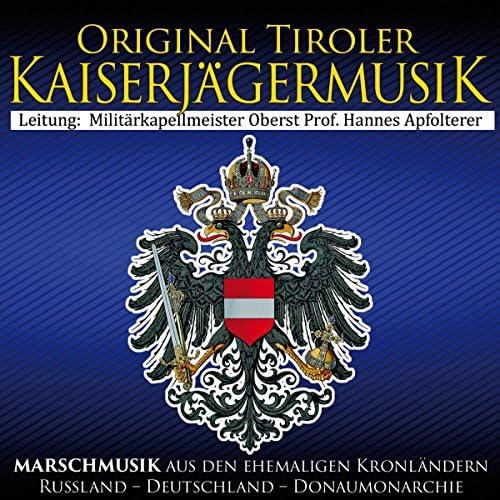 Orig. Tiroler Kaiserjägermusik