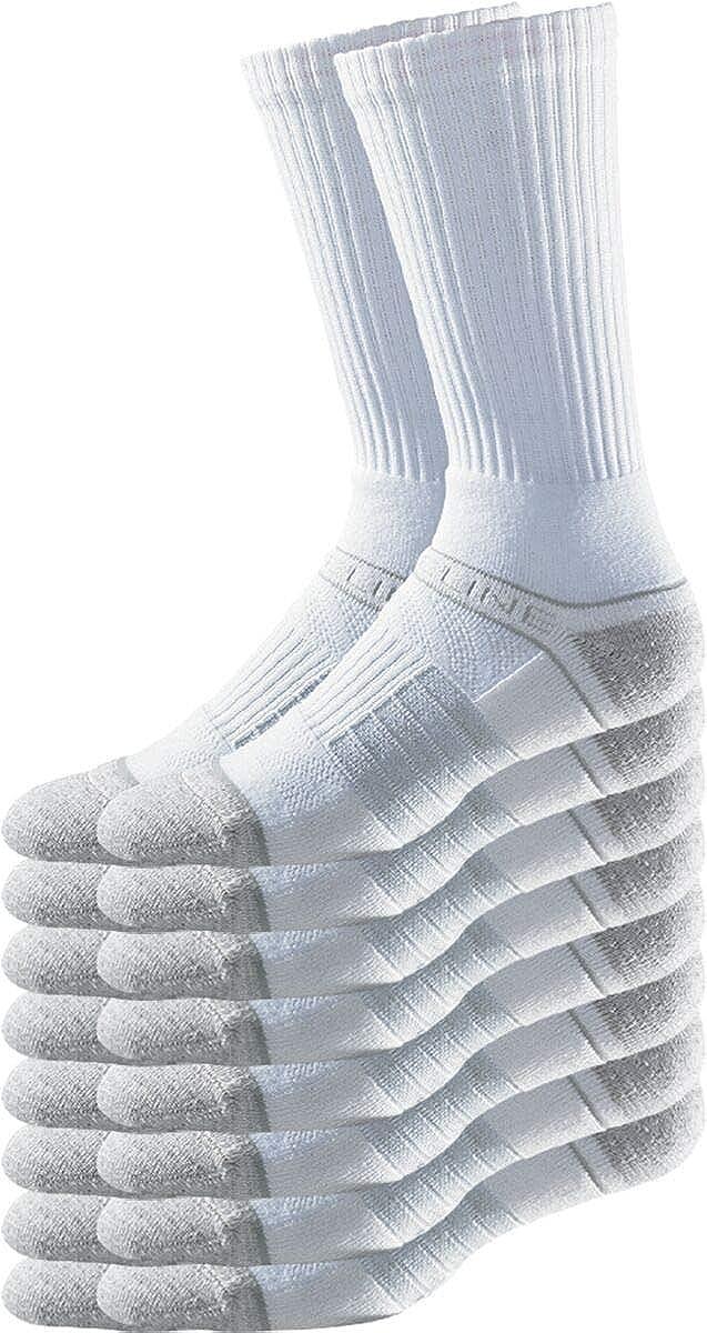 Strideline mens Premium Athletic Socks