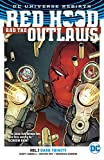 Red Hood and the Outlaws (2016-) Vol. 1: Dark Trinity (English Edition)