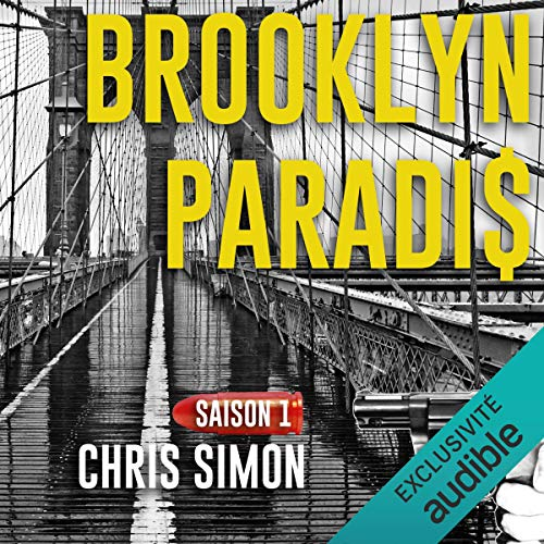 Couverture de Brooklyn Paradis 1
