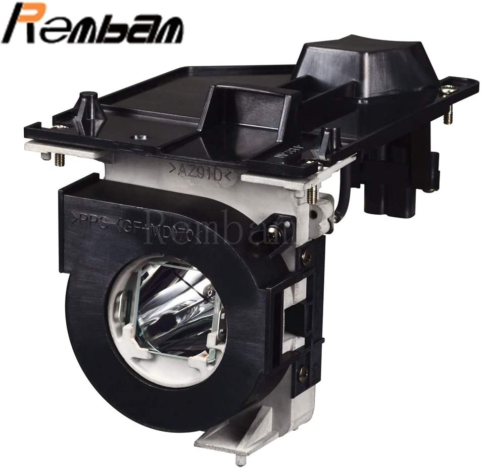 Rembam NP39LP Hight Quality Replacement Projector Lamp with Housing for NEC NP-P502H NP-P502W P502H P502W