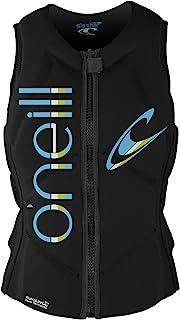 O'neill wetsuits 唤醒滑水女式 slasher 比赛救生衣