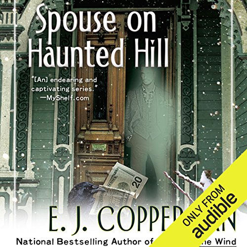 Spouse on Haunted Hill                   De :                                                                                                                                 E. J. Copperman                               Lu par :                                                                                                                                 Amanda Ronconi                      Durée : 8 h et 46 min     Pas de notations     Global 0,0