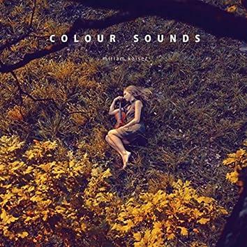 Colour Sounds