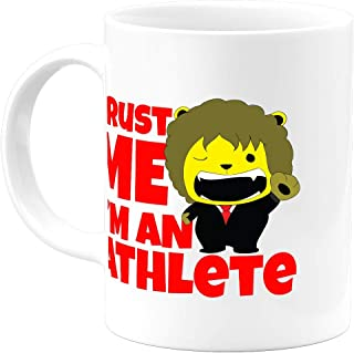 Funny Cute Lion Inspirational Gifts